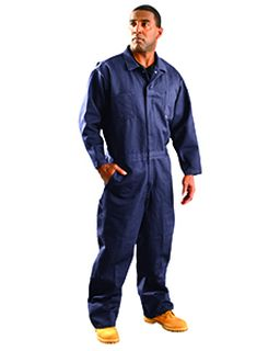 Mens Classic Indura® Flame Resistant Hrc 2 Coverall-