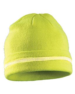 Unisex Hi-Viz Knit Cap-