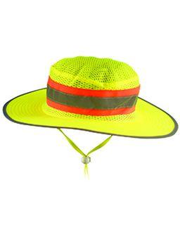 Unisex High Visibility Ranger Hat-