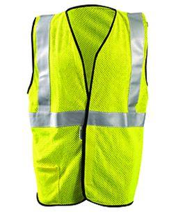 Mens Premium Flame Resistant Hcr 1 Mesh Vest-