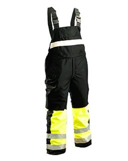 Mens Speed Collection Premium Cold Weather Bib Pant-OccuNomix