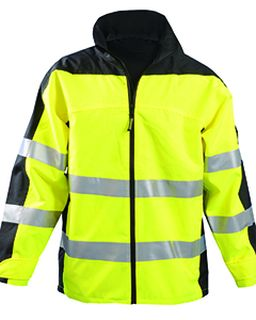 Mens Speed Collection Premium Breathable Rain Jacket-