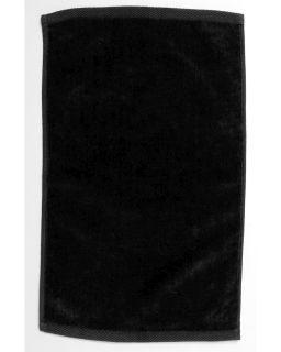 Velour Fingertip Sport Towel-
