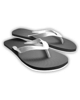 Mens Bora Bora Flip Flop-