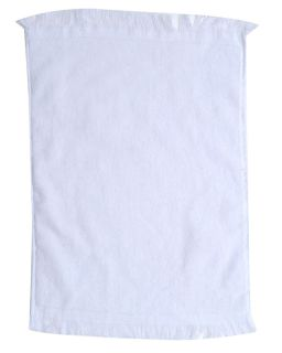 Jewel Collection Soft Touch Fringed Sport/Stadium Towel-