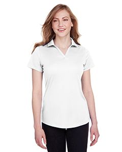 Ladies Icon Golf Polo-Puma Golf