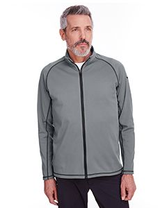 Mens Fairway Full-Zip-