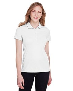 Ladies Fusion Polo-Puma Golf