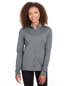 Ladies Fairway Full-Zip-Puma Golf