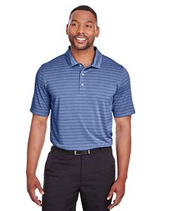 Mens Rotation Stripe Polo-