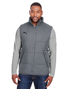 Adult Essential Padded Vest-Puma Sport
