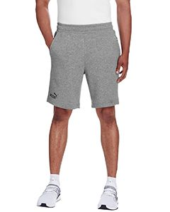 Adult Essential Sweat Bermuda Short-Puma Sport