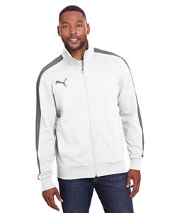 Adult Puma P48 Fleece Track Jacket-