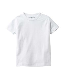 Infant Fine Jersey T-Shirt-Rabbit Skins