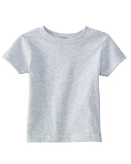 Infant Cotton Jersey T-Shirt-
