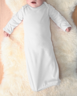 Infant Baby Rib Layette Sleeper-Rabbit Skins