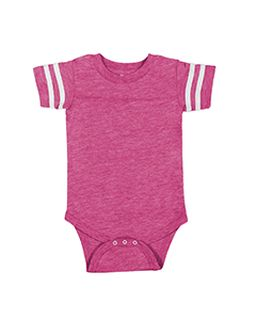 Infant Football fine Jersey Bodysuit-Rabbit Skins