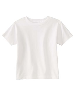 Toddler Cotton Jersey T-Shirt-