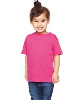 Toddler Vintage Fine Jersey T-Shirt