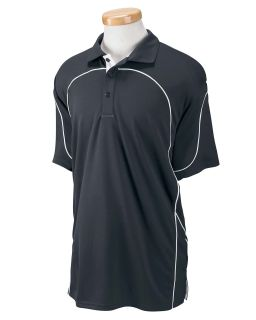 Mens Team Prestige Polo-Russell Athletic