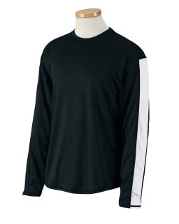 Long-Sleeve Performance T-Shirt-