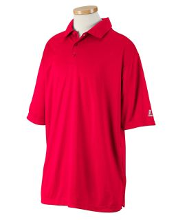 Mens Team Essential Polo-