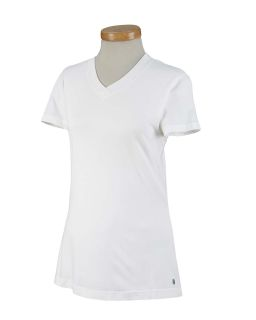 Ladies Dri-Power® V-Neck T-Shirt-