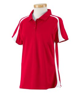 Ladies Team Game Day Polo-