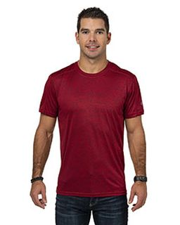 Adult 4.4 Oz., Perfomance Cationic T-Shirt-