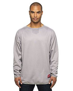 Adult 8 Oz., Polyester Fleece Crew-Rawlings