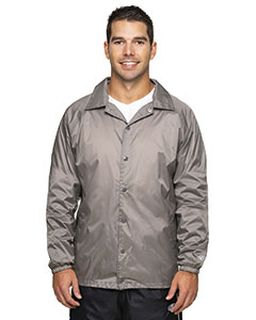 Adult Nylon Taffeta Coaches Jacket-