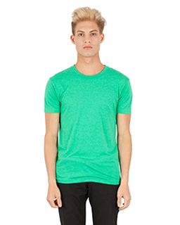 Mens 4.6 Oz. Tri-Blend T-Shirt-
