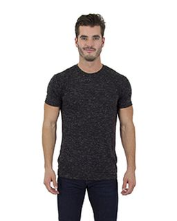 Mens 4.3 Oz Caviar T-Shirt-