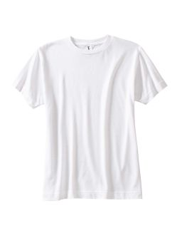 Youth Sublimation Polyester T-Shirt-Sublivie