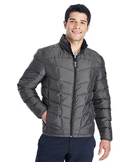 Mens Pelmo Insulated Puffer Jacket-Spyder