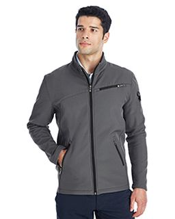 Mens Transport Soft Shell Jacket-Spyder
