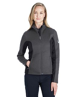 Ladies Constant Full-Zip Sweater Fleece Jacket-