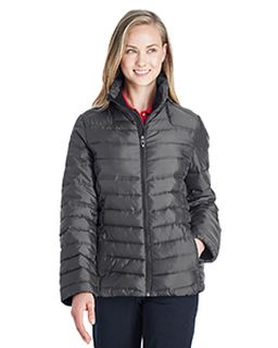 Ladies Supreme Insulated Puffer Jacket-Spyder