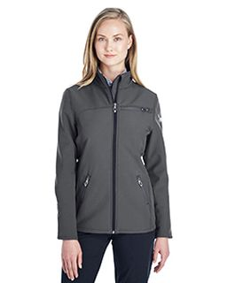 Ladies Transport Softshell Jacket-