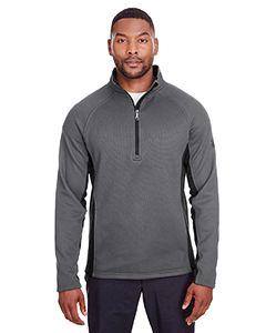 Mens Constant Half-Zip Sweater-