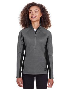 Ladies Constant Half-Zip Sweater-Spyder