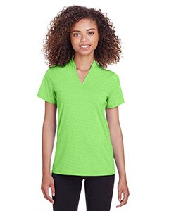Ladies Boundary Polo-Spyder