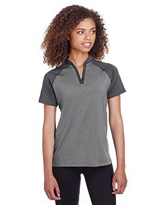Ladies Peak Polo-
