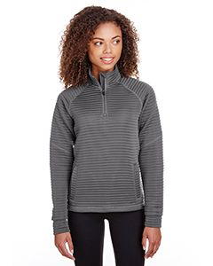 Ladies Capture Quarter-Zip Fleece-Spyder