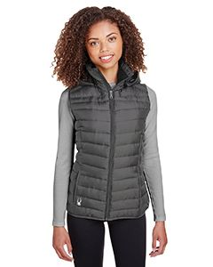 Ladies Supreme Puffer Vest-