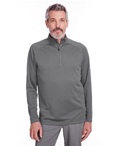 Mens Freestyle Half-Zip Pullover-