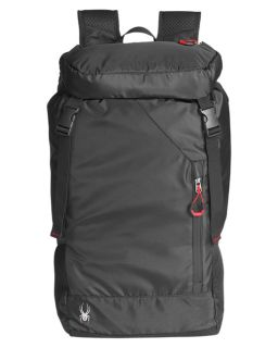 Spire Convertible Backpack Hip Pack-