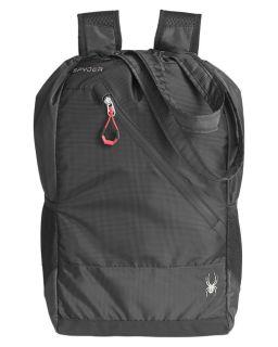 Spinner Convertible Backpack-