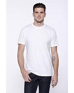 Mens Cvc Crew Neck T-Shirt-StarTee