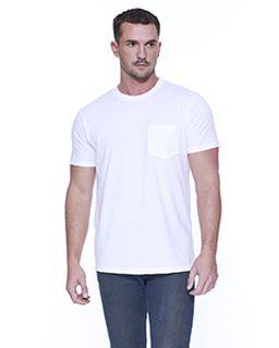 Mens Cvc Pocket T-Shirt-StarTee